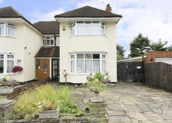Elmbridge Close, Ruislip HA4. 3 bed semi-detached house