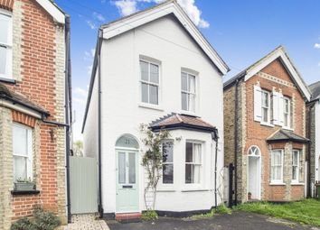 Thumbnail 3 Bedroom Property To Rent In Weston Road, Thames Ditton