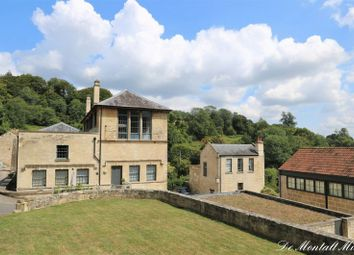 Thumbnail 3 bed flat for sale in Summer Lane, Combe Down, Bath