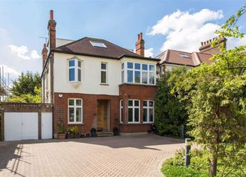Thumbnail 5 bed detached house for sale in Friern Barnet Lane, Friern Barnet, London