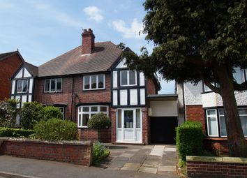 Thumbnail 3 bed semi-detached house for sale in Marchant Road, Wolverhampton
