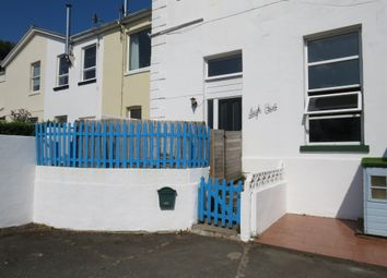 Thumbnail 1 bed flat for sale in Haldon Road, Torquay