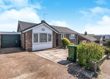 3 bed bungalow for sale in Brixington Lane, Exmouth EX8