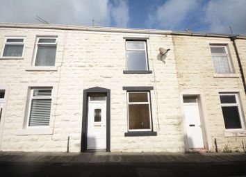 Thumbnail 2 bed terraced house for sale in Chapel Street, Rishton, Blackburn
