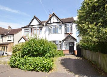 Theobalds Road, Leigh-On-Sea, Essex SS9. 4 bed semi-detached house