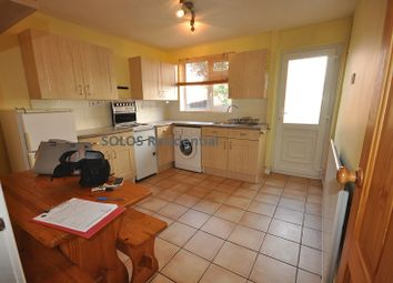 Thumbnail 3 bed terraced house to rent in Durnford Street, New Basford, Nottingham