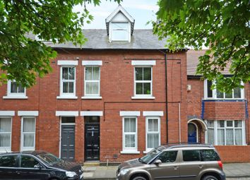 Thumbnail 1 bedroom flat to rent in South Bank Avenue, York