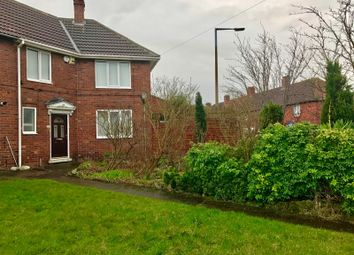 Thumbnail 3 bed semi-detached house to rent in Briton Street, Thurnscoe, Rotherham