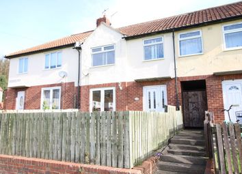 Thumbnail 3 bed semi-detached house for sale in Northburn Grove, Howden Le Wear, Crook
