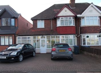 3 bed semi-detached house for sale in Bromford Road, Hodge Hill B36