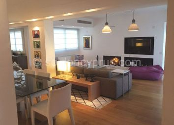 Thumbnail 3 bed apartment for sale in Nicosia