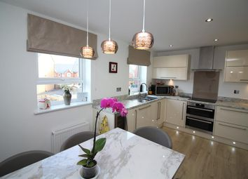 3 bed semi-detached house for sale in Brentnall Way, Fishponds, Bristol BS16