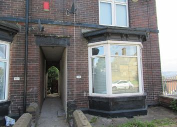 Thumbnail 1 bed flat to rent in City Road, Sheffield