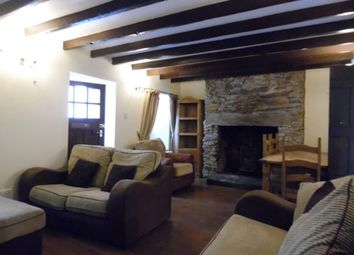 Thumbnail 2 bed property to rent in Pinfold Cottage, Pinfold Hill, Laxey, Isle Of Man