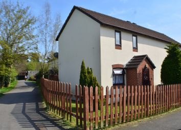 Thumbnail 2 bed semi-detached house for sale in Templers Road, Newton Abbot