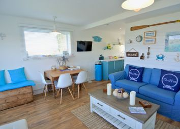 2 bed terraced bungalow for sale in The Hut, Dartmouth, Devon TQ6
