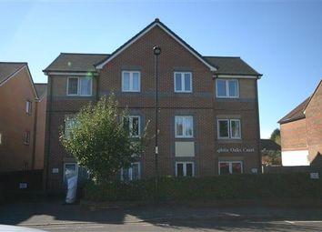 Thumbnail 1 bedroom flat for sale in White Oaks Court, St. Edmunds Road, Southampton