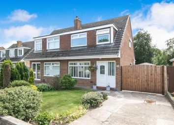 Thumbnail 3 bed semi-detached house for sale in Brookhurst Road, Wirral, Merseyside