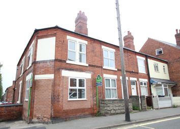 Thumbnail 1 bed flat to rent in Cotmanhay Road, Ilkeston