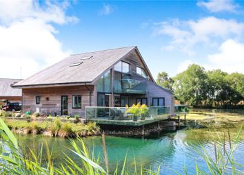 Thumbnail 3 bed semi-detached house to rent in Waters Edge, Cerney Wick, Cirencester