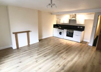 Thumbnail 1 bed flat to rent in Queen St, Great Harwood