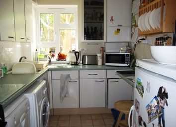 Thumbnail 1 bedroom flat to rent in Bavaria Road, London
