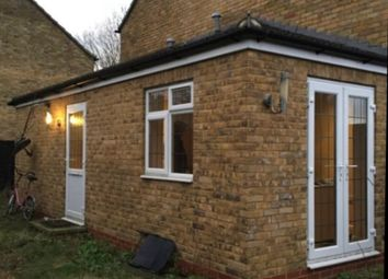 Bysouth Close, Ilford IG5. Studio to rent