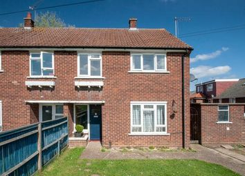 Thumbnail 3 bed semi-detached house for sale in Moffy Hill, Maidenhead