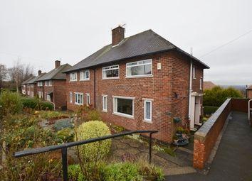 Thumbnail 3 bedroom property to rent in Birley Moor Road, Birley, Sheffield