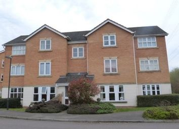 Thumbnail 2 bed flat to rent in Thorley Court, Swindon