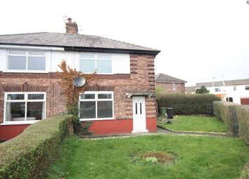 Thumbnail 3 bedroom semi-detached house to rent in Durham Road, Widnes, Liverpool