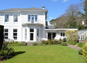 Thumbnail 2 bed flat for sale in Petitor Road, Torquay