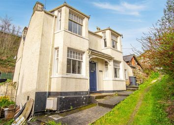 3 bed semi-detached house for sale in Cambria Road, Menai Bridge, Anglesey LL59