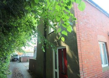 Thumbnail Studio to rent in Bradfield Walk, Worthing