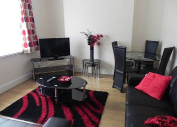 Thumbnail 5 bedroom property to rent in Westbury Street, Swansea
