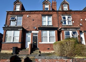 Thumbnail 5 bed terraced house for sale in Ash Road, Headingley, Leeds