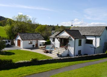 Thumbnail 3 bed barn conversion for sale in The Roost, Hawkshead