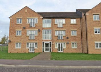 Thumbnail 2 bed flat for sale in Falcon Way, Bourne