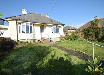 Thumbnail 2 bed detached bungalow for sale in Poltisko Terrace, Penryn
