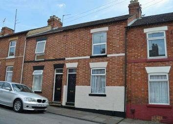 Thumbnail 2 bed terraced house to rent in Northcote Street, Semilong, Northampton