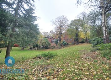 Thumbnail 4 bed detached house for sale in Lucknow Drive, Mapperley Park, Nottingham