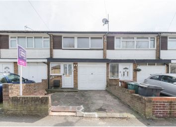 3 bed terraced house for sale in Macdonald Road, Walthamstow E17