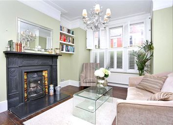 Thumbnail 2 bed flat for sale in Lynn Road, Clapham South, London