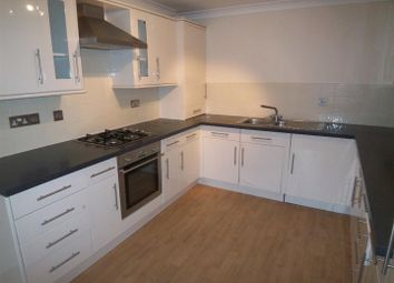 Thumbnail 2 bedroom flat to rent in Berkeley Road, Birchington