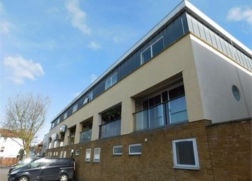 Thumbnail 4 bedroom terraced house to rent in Clocktower Mews, London
