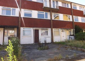 Thumbnail 1 bedroom flat for sale in Alanthus Close, Lee, London, .