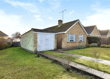 Thumbnail 3 bed detached bungalow for sale in Farm View, Yateley, Hampshire
