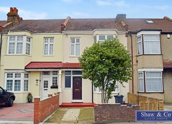 Thumbnail 3 bed terraced house for sale in Wellington Road South, Hounslow, Middlesex