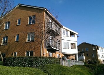 Thumbnail 2 bed flat for sale in Grangemoor Court, Cardiff, Caerdydd