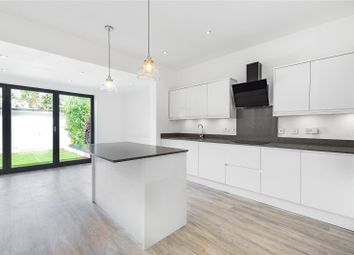 Thumbnail Detached house for sale in Sirdar Road, London